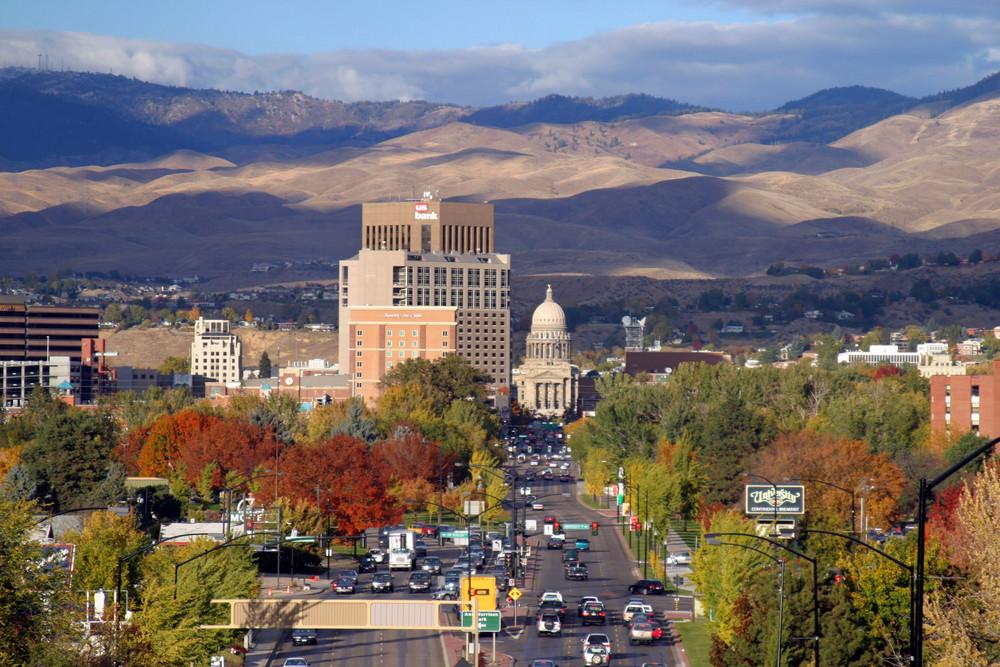 Human Growth Hormone Boise - Idaho