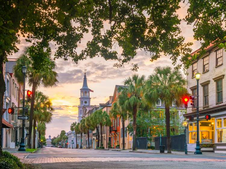Human Growth Hormone Charleston - South Carolina