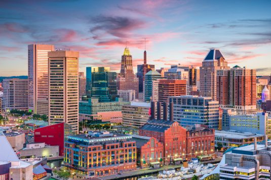 HGH Injections in Baltimore Maryland