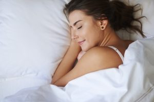 Some foods can help you sleep better