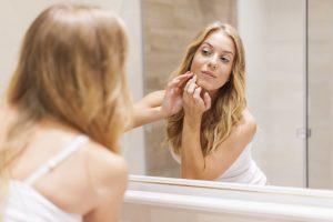 Tips to Avoid Skin Pollution
