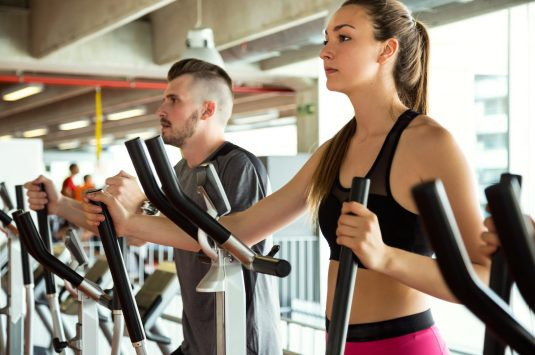 Enhance Your Mood With Exercise