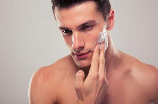 Men's Skin Health Is Important
