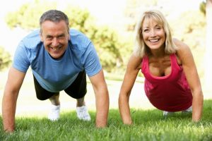 Maintain Healthy Lifestyles Into Your Later Years