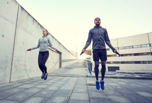 Try Jumping Rope As A Cardio Exercise