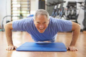 Exercise Options For Seniors