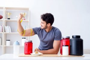 Food Ideas To Eat After A Workout