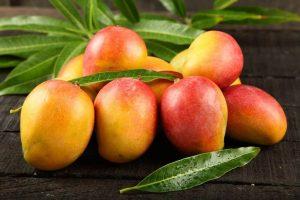 Amazing Benefits Of Mangoes