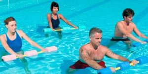 Water Exercises For Everybody
